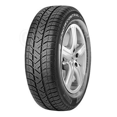 Pirelli Winter 190 Snowcontrol 3 195/65R15 91T