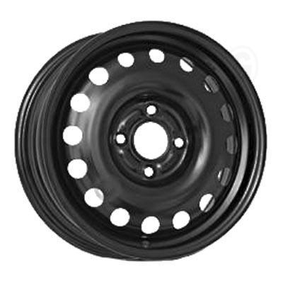 Kromag 4505 Black 6x15 4x107.95 ET37.5