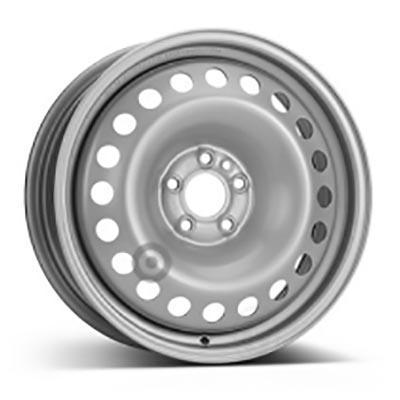 Kromag 8049 Silver 6Jx16 5x98 ET36.5