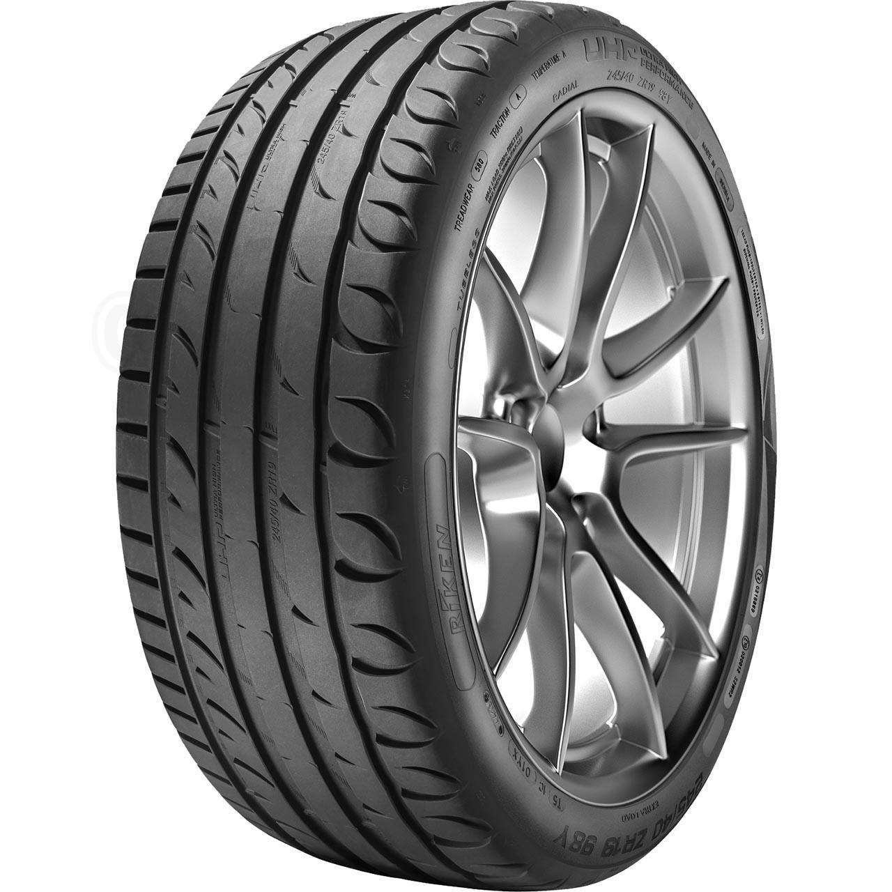 Riken Riken Ultra High Performance 225/40R18 92Y ULTRA HIGH PERFORMANCE XL