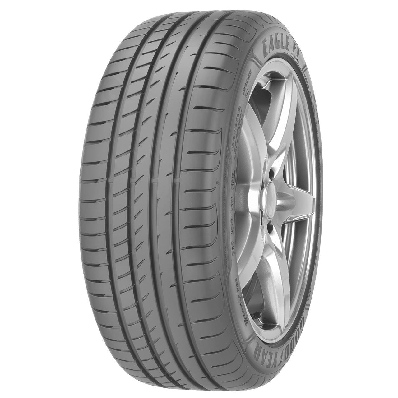 Goodyear Eagle F1 Asymmetric 2 265/40R18 101Y XL FP