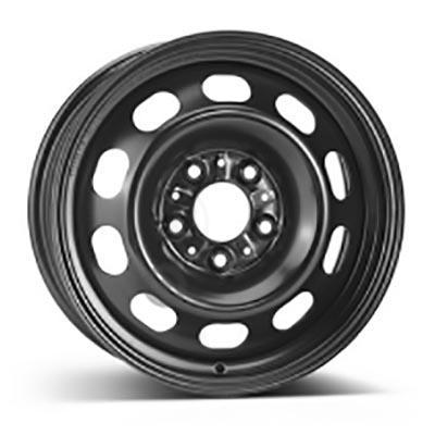 OE Steelwheel   6.5Jx16 5x120 ET33 Demo