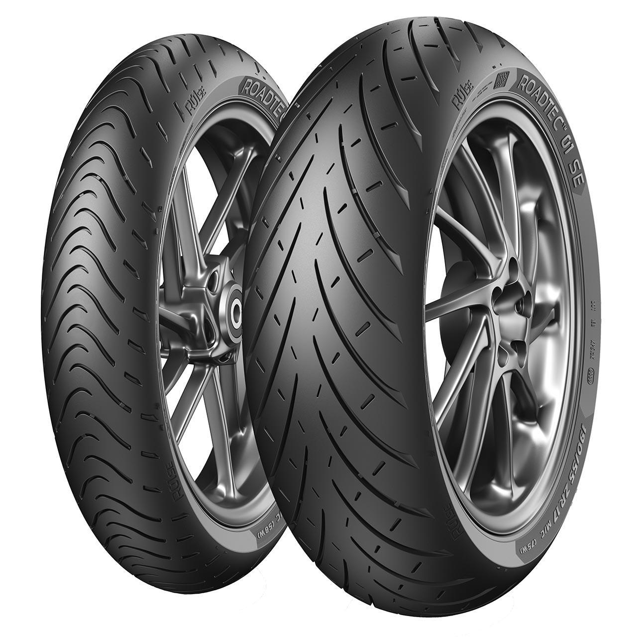 Metzeler Roadtec 01 SE Rear 180/55ZR17 (73W) TL