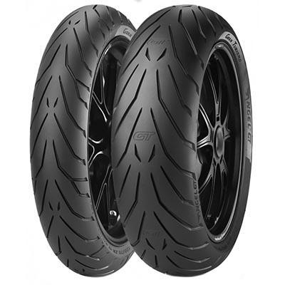 Pirelli Angel GT 180/55ZR17 M/C (73W) TL