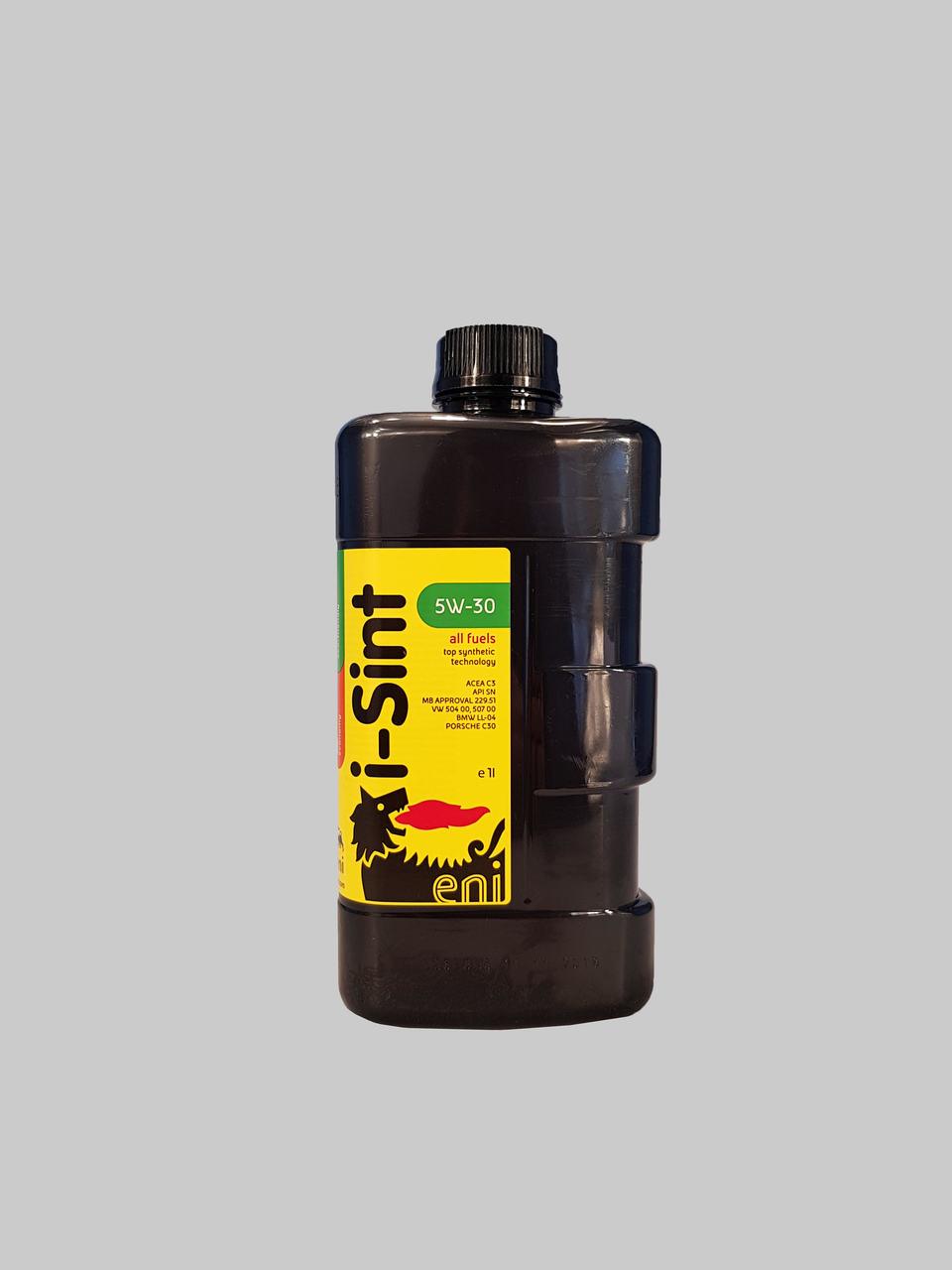 ENI i-Sint 5W-30 1 Liter