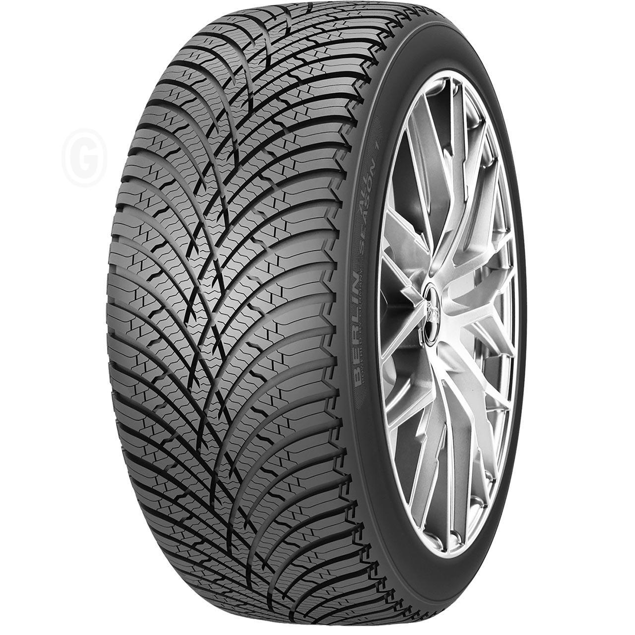 Berlin Tires ALL Season 1 175/65R14 82T