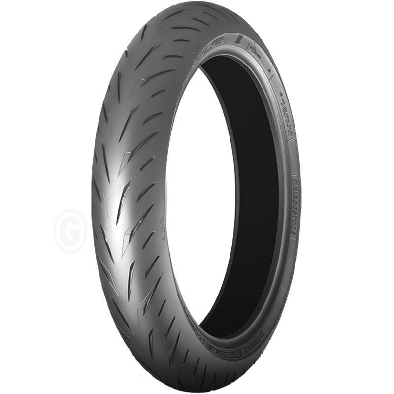 Bridgestone Battlax S22 Rear 180/55ZR17 (73W) TL