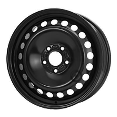 Kromag 9225 Black 6.5Jx16 5x108 ET52.5