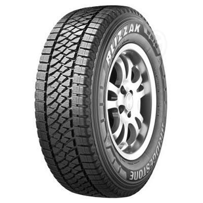 Bridgestone Blizzak W810 195/70R15C 104/102R