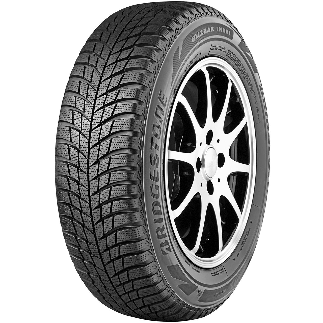 Bridgestone Blizzak LM001 185/65R15 88T
